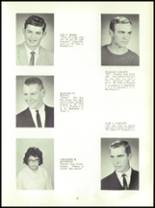 1966 Northland High School Yearbook Page 12 & 13