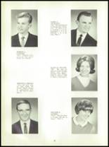 1966 Northland High School Yearbook Page 14 & 15