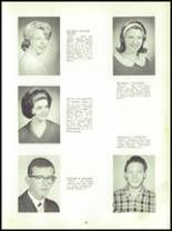 1966 Northland High School Yearbook Page 18 & 19