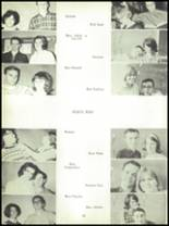 1966 Northland High School Yearbook Page 26 & 27