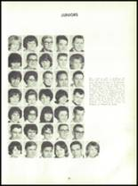 1966 Northland High School Yearbook Page 28 & 29