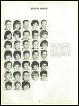 1966 Northland High School Yearbook Page 32 & 33