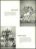 1966 Northland High School Yearbook Page 34 & 35