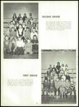 1966 Northland High School Yearbook Page 36 & 37