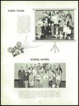 1966 Northland High School Yearbook Page 40 & 41