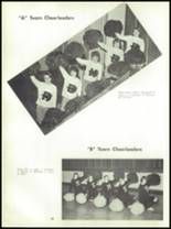 1966 Northland High School Yearbook Page 42 & 43