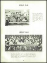 1966 Northland High School Yearbook Page 44 & 45