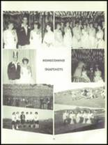 1966 Northland High School Yearbook Page 46 & 47