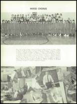 1966 Northland High School Yearbook Page 48 & 49