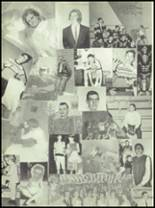 1966 Northland High School Yearbook Page 50 & 51