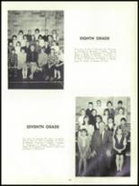 1966 Northland High School Yearbook Page 64 & 65