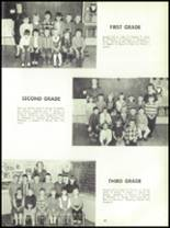 1966 Northland High School Yearbook Page 66 & 67