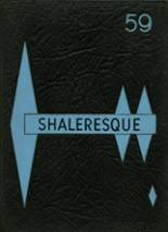 1959 Yearbook Shaler Area High School