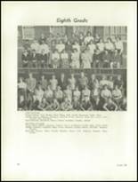 1950 Clarion High School Yearbook Page 40 & 41