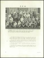 1950 Clarion High School Yearbook Page 64 & 65