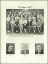 1950 Clarion High School Yearbook Page 78 & 79