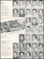 1953 Unity High School Yearbook Page 20 & 21
