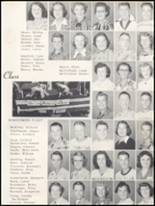 1953 Unity High School Yearbook Page 24 & 25