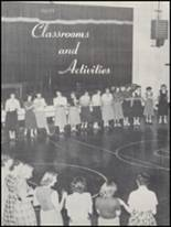 1953 Unity High School Yearbook Page 26 & 27