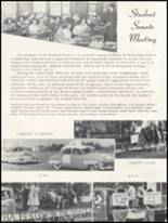 1953 Unity High School Yearbook Page 28 & 29