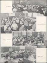 1953 Unity High School Yearbook Page 30 & 31