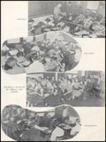 1953 Unity High School Yearbook Page 32 & 33