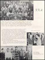 1953 Unity High School Yearbook Page 42 & 43
