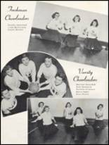 1953 Unity High School Yearbook Page 46 & 47