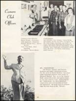 1953 Unity High School Yearbook Page 52 & 53