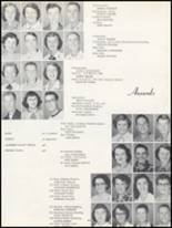 1953 Unity High School Yearbook Page 56 & 57