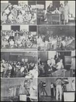 1953 Unity High School Yearbook Page 60 & 61