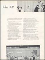 1953 Unity High School Yearbook Page 62 & 63