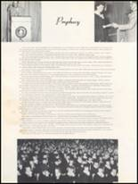 1953 Unity High School Yearbook Page 64 & 65