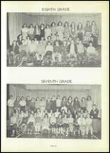 1950 Magnet Cove High School Yearbook Page 24 & 25