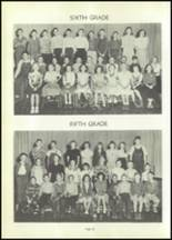 1950 Magnet Cove High School Yearbook Page 26 & 27