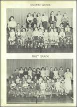 1950 Magnet Cove High School Yearbook Page 28 & 29