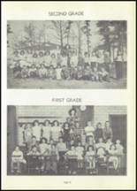 1950 Magnet Cove High School Yearbook Page 30 & 31