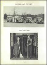 1950 Magnet Cove High School Yearbook Page 32 & 33