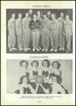 1950 Magnet Cove High School Yearbook Page 48 & 49