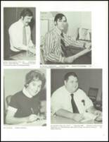 1973 South Hills Catholic Boys High School Yearbook Page 14 & 15