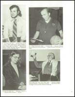 1973 South Hills Catholic Boys High School Yearbook Page 16 & 17