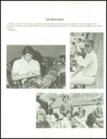 1973 South Hills Catholic Boys High School Yearbook Page 26 & 27