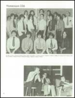 1973 South Hills Catholic Boys High School Yearbook Page 42 & 43