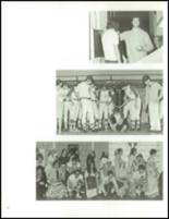 1973 South Hills Catholic Boys High School Yearbook Page 56 & 57