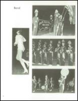 1973 South Hills Catholic Boys High School Yearbook Page 58 & 59
