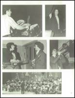 1973 South Hills Catholic Boys High School Yearbook Page 60 & 61