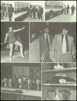 1973 South Hills Catholic Boys High School Yearbook Page 62 & 63