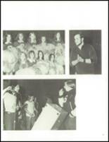 1973 South Hills Catholic Boys High School Yearbook Page 64 & 65