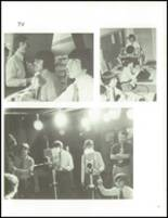 1973 South Hills Catholic Boys High School Yearbook Page 66 & 67
