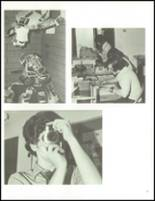 1973 South Hills Catholic Boys High School Yearbook Page 70 & 71